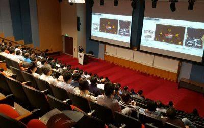 Mitsubishi e-Factory Seminar