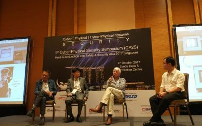 1st Cyber-Physical Security Symposium