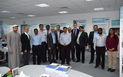 2-Day ICS Cyber Security Awareness Workshops