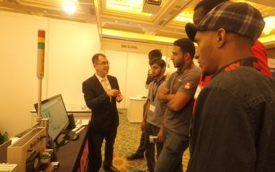 1st ISA Malaysia Automation Conference & Exhibition